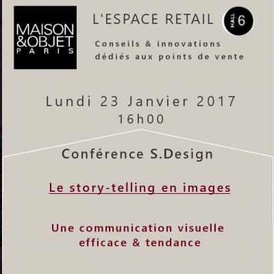 Conférence à M&O janv 2017