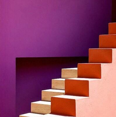 Inspiration couleurs